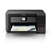 Impressora Multifuncional Tanque de Tinta Ecotank Color L4160 1 UN Epson