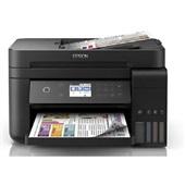 Impressora Multifuncional Tanque de Tinta Ecotank Color L6171 1 UN Epson
