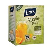Adoçante Stevia em Pó Sachês 600mg CX 50 UN Linea