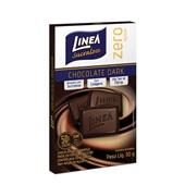 Chocolate Dark Zero 30g 1UN Linea