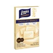 Chocolate Branco Zero 30g 1UN Linea