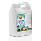 Detergente Limpa Canil Eliminador de Odores 5L Pinho 1 UN Lim+