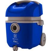 Aspirador de Pó e Água 1400W Flex 220V Azul Electrolux