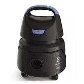 Aspirador de Pó e Água Hidrolux 1250W 110V Preto Electrolux