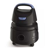 Aspirador de Pó e Água Hidrolux 1250W 220V Preto Electrolux