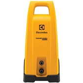Lavadora de Alta Pressão 1800 Libras 220v Amarela 1 UN Electrolux