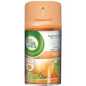 Odorizador de Ambiente Refil 250ml Freshmatic Citrus 1 UN Bom Ar