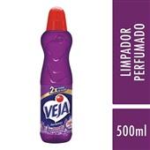 Limpador Perfumado 500ml Lavanda 1 UN Veja