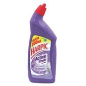 Desinfetante Sanitário Lavanda Pague 500ml Leve 750ml 1 UN Harpic
