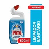 Desinfetante Sanitário Purific Germinex 500ml Marine 1 UN Pato