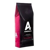 Café Espresso Gourmet 1Kg 1 UN América