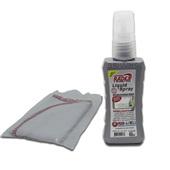 Limpador para Quadro Branco Liquid Spray 60ml 1 UN Radex