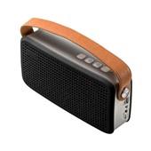 Caixa de Som Portátil Bluetooth Hands Free 20W Preto SP247 1 UN Pulse