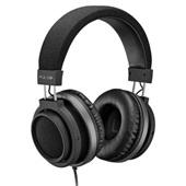 Headphone Large Conector P2 Preto PH226 1 UN Pulse