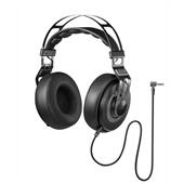 Headphone Premium Wired Large Preto PH237 1 UN Pulse