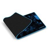 Mouse Pad para Teclado e Mouse Warrior Azul AC303 1 UN Multilaser