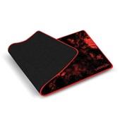 Mouse Pad para Teclado e Mouse Warrior Vermelho AC303 1 UN Multilaser