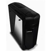Gabinete Gamer Warrior 2.0 3 Baias Internas Preto GA155 1 UN Multilaser