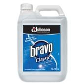 Cera para Pisos Classic 5L Incolor 1 UN Bravo