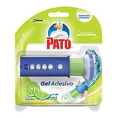 Gel Adesivo Citrus com Aplicador e 6 Discos de Gel 1 UN Pato