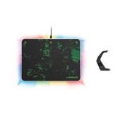 Mouse Pad Gamer com LED RGB AC299 1 UN Multilaser