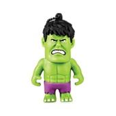 Pen Drive Os Vingadores Hulk 8G USB 2.0 PD082 1 UN Multilaser