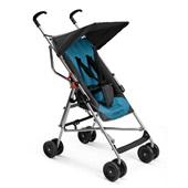 Carrinho de Bebê Guarda-Chuva Pocket Azul BB500 1 UN Multikids Baby
