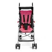 Carrinho de Bebê Guarda-Chuva Pocket Rosa BB501 1 UN Multikids Baby