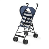 Carrinho de Bebê Guarda-Chuva Navy Azul BB511 1 UN Multikids Baby