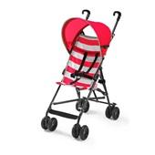 Carrinho de Bebê Guarda-Chuva Navy Vermelho BB512 1 UN Multikids Baby