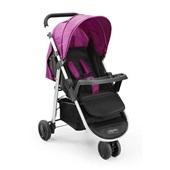 Carrinho de Bebê 3 Rodas Agile Bordo BB528 1 UN Multikids Baby