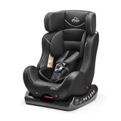 Cadeira para Auto Maestro 25Kg Preto BB514 1 UN Multikids Baby