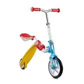 Patinete e Bicicleta de Equilíbrio 2 em 1 ES164 Fisher Price