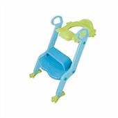 Redutor para Assento com Escada Azul e Verde BB051 1 UN Multikids Baby