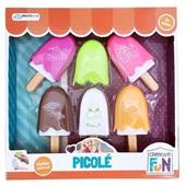 Picolé Creative Fun BR644 1 UN Multikids