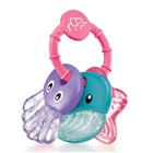 Mordedor Sea Friends para Bebê Colorido BB155 1 UN Multikids Baby