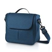 Bolsa Térmica Cooler Bag Azul BB028 1 UN Multikids Baby