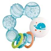 Mordedor com Água Cool Play Azul BB148 1 UN Multikids Baby