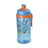 Copo Squeeze Grow Azul 360ml BB031 1 UN Multikids Baby