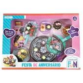 Festa de Aniversário Creative Fun BR641 1 UN Multikids