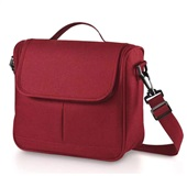 Bolsa Térmica Cooler Bag Vermelha BB029 1 UN Multikids Baby
