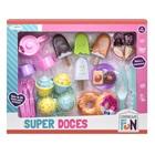 Super Doces Creative Fun BR604 1 UN Multikids