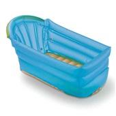 Banheira Inflável Bath Buddy Azul BB173 Multikids Baby