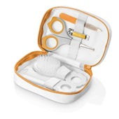 Kit Higiene Laranja BB018 1 UN Multikids Baby