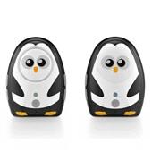 Babá Eletrônica Pinguim Áudio Digital  BB024 1 UN Multikids Baby