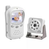 Babá Eletrônica Digital com Câmera BB126 1 UN Multikids Baby