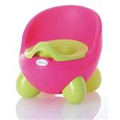 Troninho Infantil 2 Em 1 Learn Style Rosa BB198 1 UN Multikids Baby
