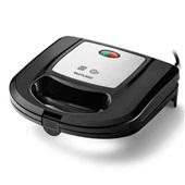Sanduicheira e Grill Inox 750W 220V Preto CE032 Multilaser