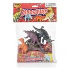 Dinossauros BR354 6 UN Multikids