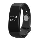 Pulseira Fitness com Monitor Cardíaco Bluetooth ES174 1 UN Atrio